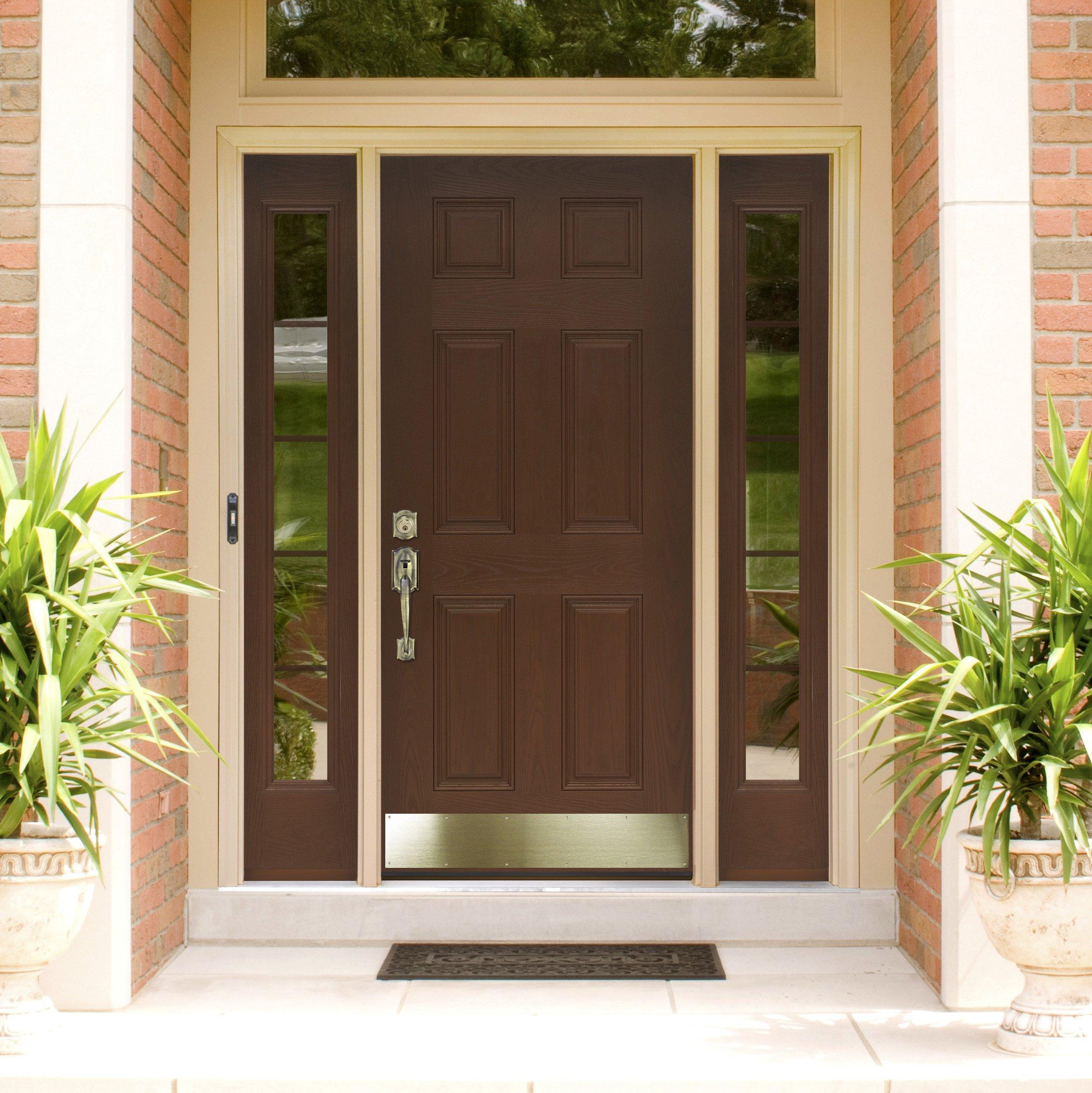 ProVia Fiberglass & Entry Doors | Pittsburgh Garage Doors