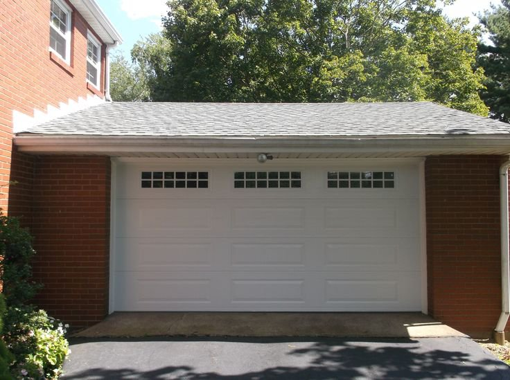 Garage Doors Pittsburgh Garage Doors