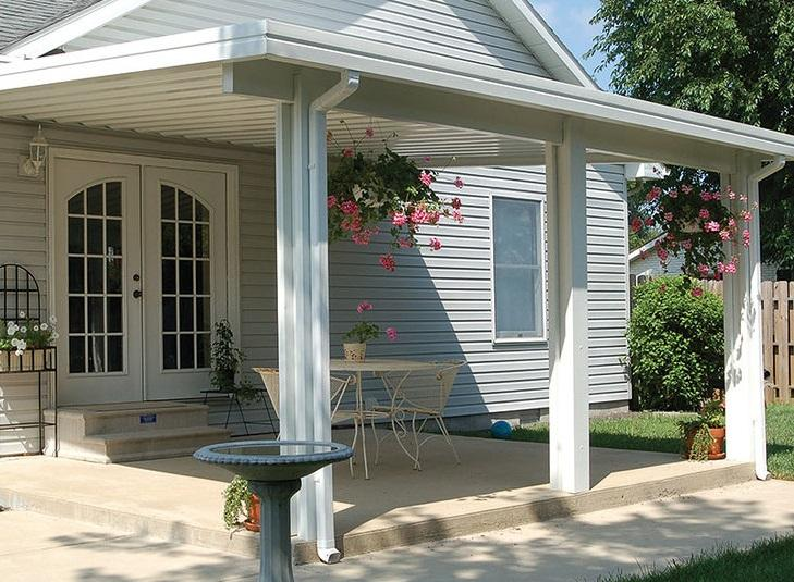 5 Benefits Of Installing Aluminum Awnings On Your Home