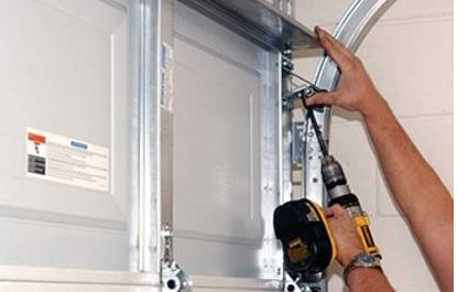 garage door installation pittsburgh