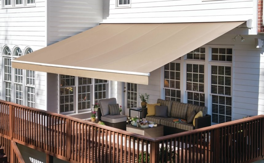 pittsburgh awnings