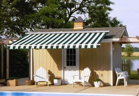 awnings Pittsburgh
