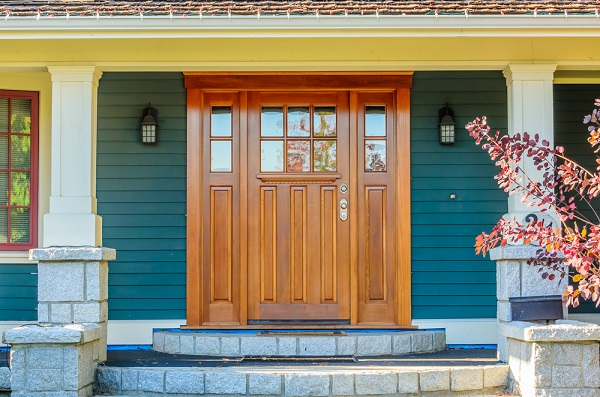 How To Choose An Entry And Storm Door For Your Pittsburgh
