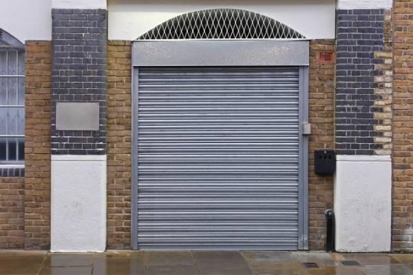 Giel Garage Doors-choosing-right-door-your-business-needs