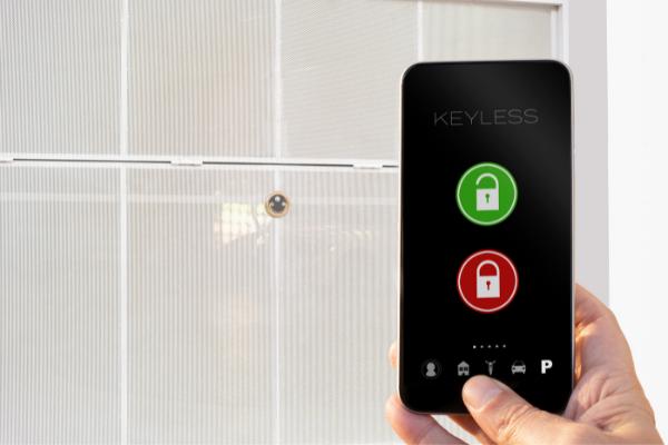 Giel-Garage-Doors-benefits-installing-smart-garage-door-monitor