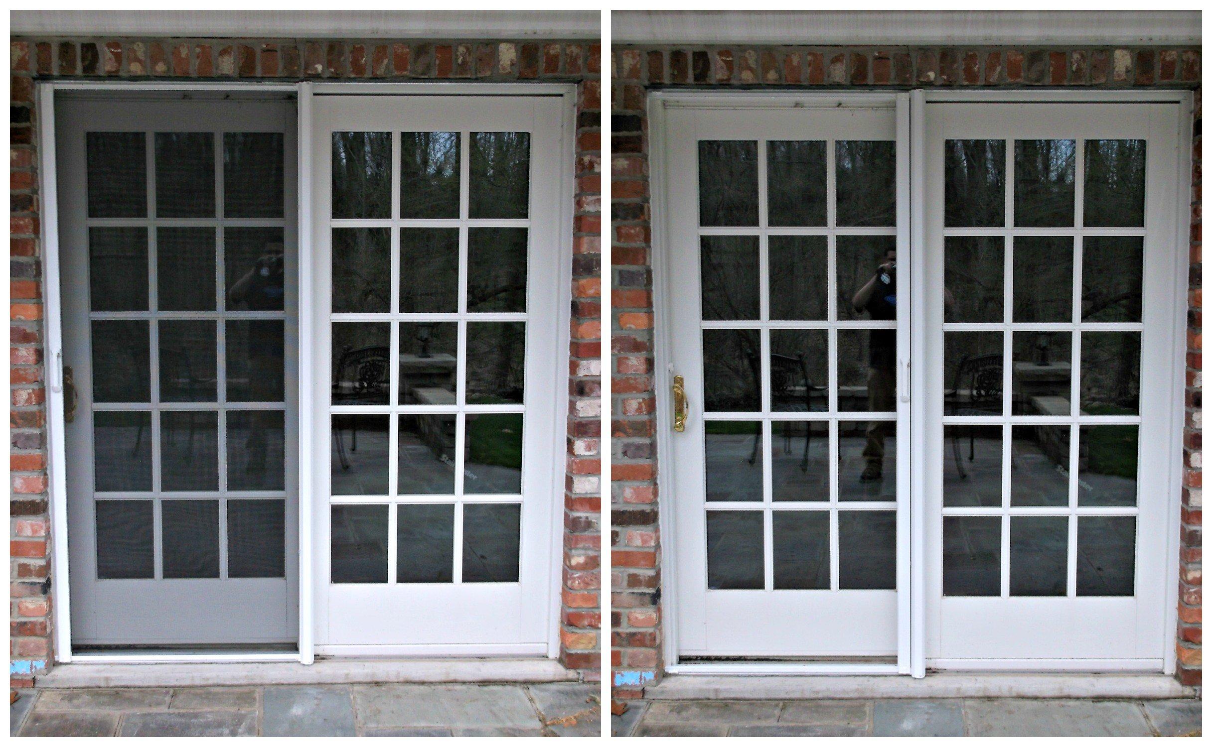 Retractable Screens 2 Pittsburgh Garage Doors