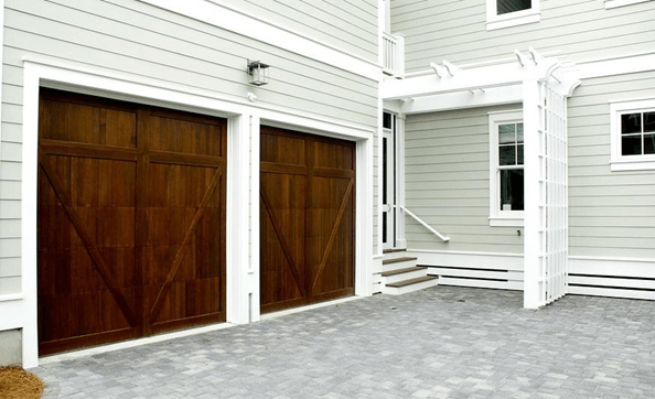 Having A Garage Door That Opens And Closes On Command With The Push Of A  Button Is Something That Most Homeowners Take For Granted.