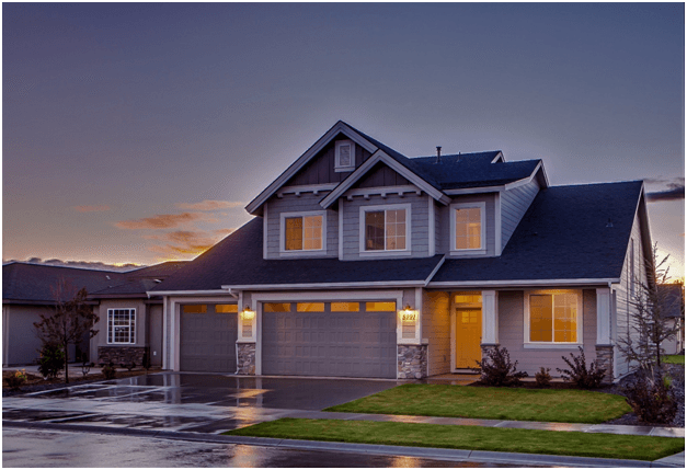Spring Is The Best Time To Replace Or Repair Garage Doors